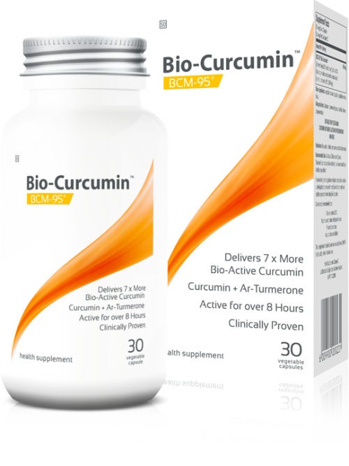 Coyne Healthcare Bio-Curcumin The Nutrient Well