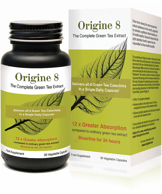 Coyne Healthcare Origine 8 30 Caps The Nutrient Well