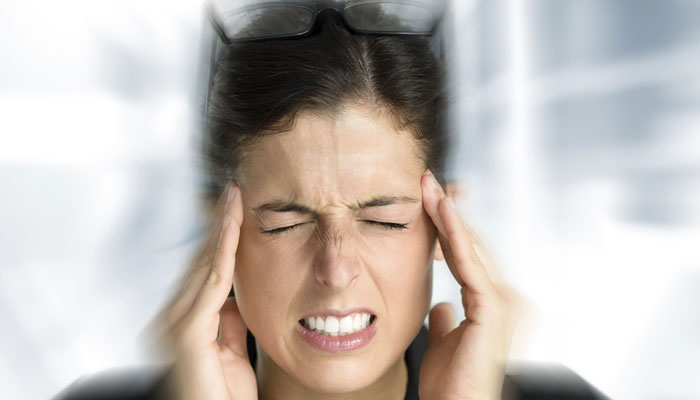 Migraines & Your Second Brain | The Nutrient Well