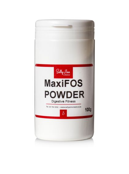 MaxiFOS Prebiotic Powder (100g)