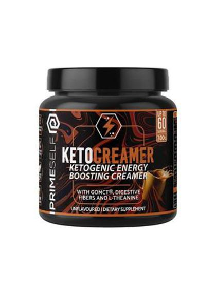 PrimeSelf Keto Creamer 60 Servings (300g)