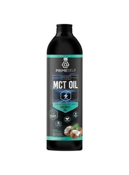 PrimeSelf MCT Oil (500ml)